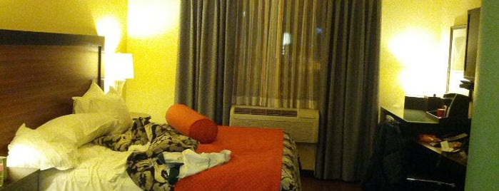 The Maxwell Hotel is one of Hotels I like.