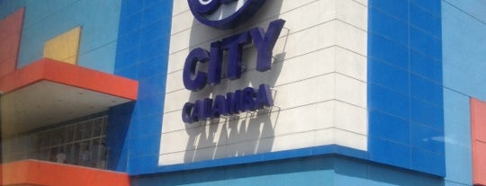 SM City Calamba is one of Jemimah 님이 좋아한 장소.
