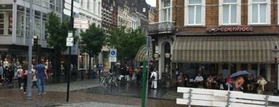 Buvette 't Piepenhoes is one of Maastricht.