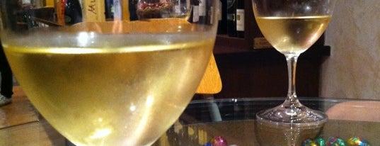 Ristorante Champagneria Quartino diVino is one of Piemonte my love.