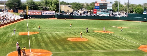 Disch-Falk Field is one of ATX Bucket List.