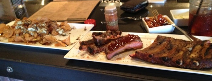 Beachwood BBQ is one of St Pete Beaches Feed Your Face Guide.