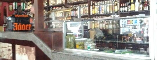 Bar Stuart is one of Curitiba Bon Vivant & Gourmet.