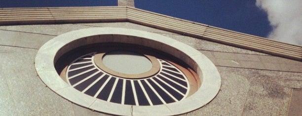 Igreja São Francisco de Assis is one of Lieux qui ont plu à Priscila.