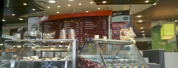 McDonald's is one of Lugares favoritos de Gaba.