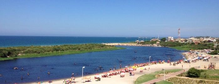 Lagoa de Iriry is one of Lieux qui ont plu à Vanessa.