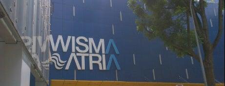 Wisma Atria is one of My Singapore Trip'12.