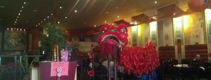 Confucius Asian Bistro is one of Restaurants at Newport.