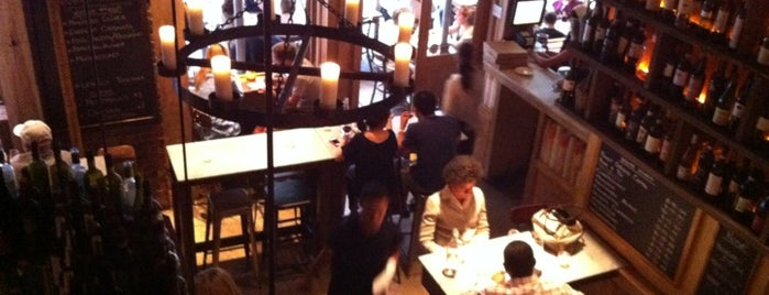 Osteria Cotta is one of Must-Visit Eats/Drinks in NYC.