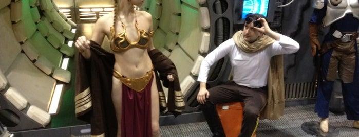 Star Wars Celebration VI is one of Best Of DizKnee.