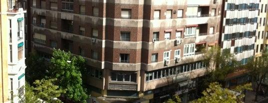 Hospital Universitario de La Princesa is one of Hospitales y centros de salud de calidad.