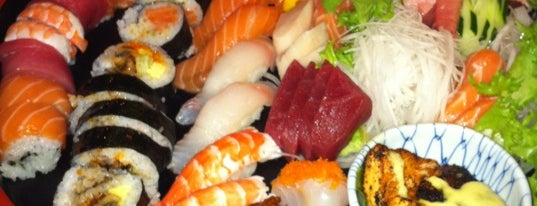 Kotobuki is one of Sushi.