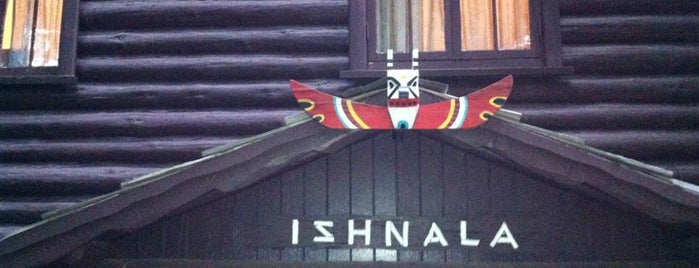 Ishnala Supper Club is one of 20 Fun Things to do in Wisconsin Dells, WI.