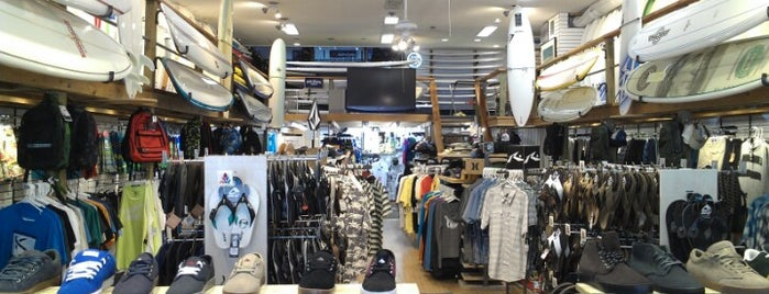 b9e212376b Top 10 Surf Shops In The USA