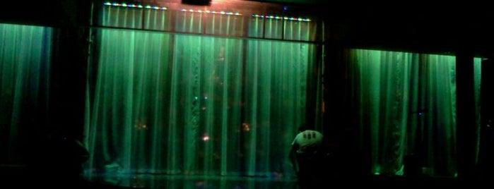 SHARE Nightclub & Ultra Lounge is one of Las Vegas.