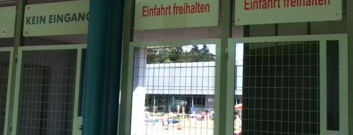 Wellnessoase Hummelhof is one of my ♥.