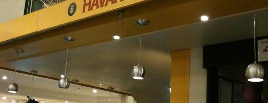 Havanna Café is one of bruno.