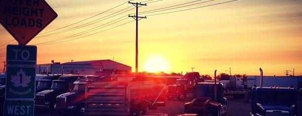 Moose Jaw, Saskatchewan is one of Posti che sono piaciuti a Tanza.