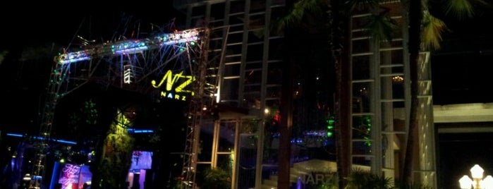 NARZ Club Bangkok is one of Gust's World Spots.