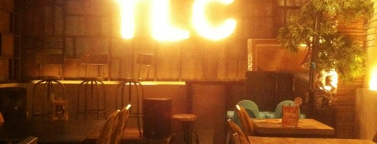 The Light Cup (TLC) is one of COFFEE SHOP.