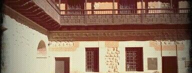 Casa Nacional de Moneda is one of TarkovskyO 님이 좋아한 장소.