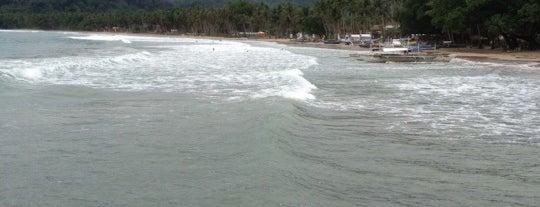 Sabang Boat Terminal is one of สถานที่ที่ Anibal ถูกใจ.