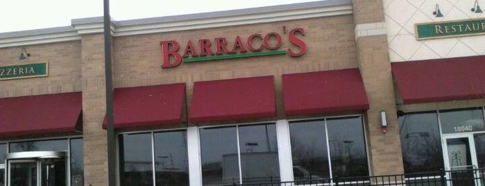 Barraco's Pizza is one of Orte, die Frankie gefallen.