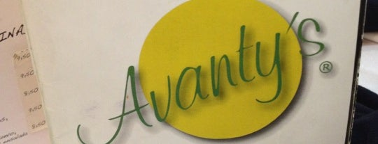 Avanty's is one of Madrid Salamanca/East Of Retiro.