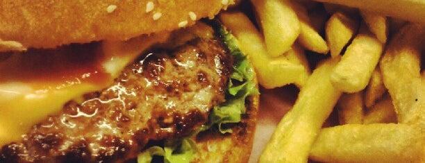Burgers Berlin is one of US Food & Co. (Part 1/2).