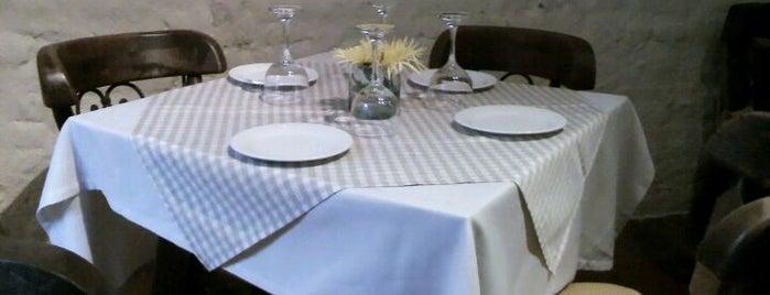 La Bruja is one of Restaurantes visitados.