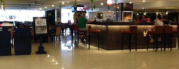 Aston Kuta Hotel & Residence is one of BALI....