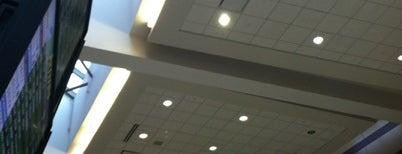 Albany International Airport is one of Free WiFi Airports 2.