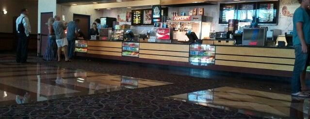 Krikorian Theater is one of Orte, die Rachel gefallen.