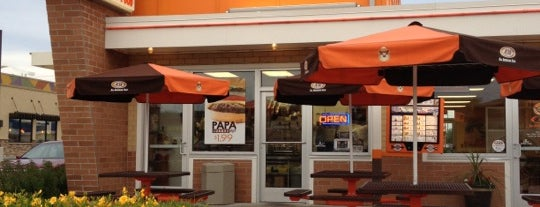 A&W is one of Paulina's Liked Places.