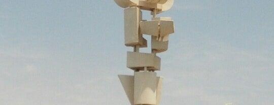 Monumento al Campesino is one of Qué visitar en Lanzarote.