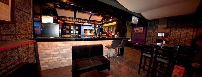 Legends Kitchen & Bar is one of Sand : понравившиеся места.