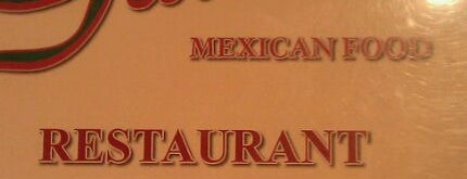 Garcia's Mexican Restaurant is one of rq : понравившиеся места.