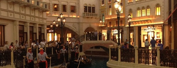 Venetian Resort & Casino is one of All-time favorites in United States (Part 1).