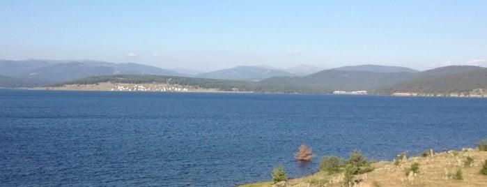 Seben Gölü is one of BoluDüzceAnkara.