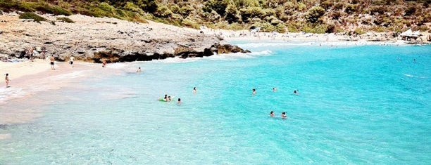 Cala Varques is one of Playas de Mallorca.