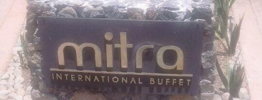 Mitra is one of สถานที่ที่ Adam ถูกใจ.