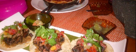 Rosa Mexicano is one of The Best Mexican Restaurants in New York.
