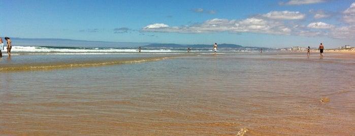 Praia do Castelo is one of Aqui Há Frescas — Centro/Sul.