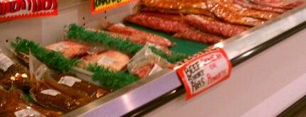 Just Good Meat is one of Gespeicherte Orte von Krista.