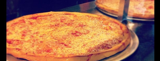 2 Bros. Pizza is one of ~*New York City*~.