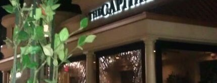 The Capital Grille is one of Gespeicherte Orte von Lizzie.