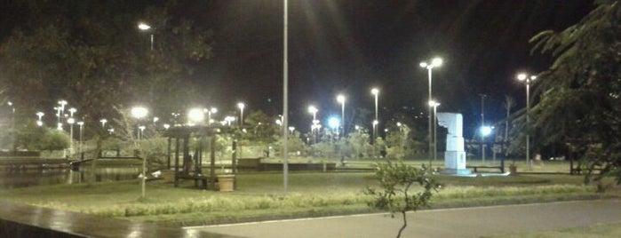 Parque Ramiro Ruediger is one of Blumenau.