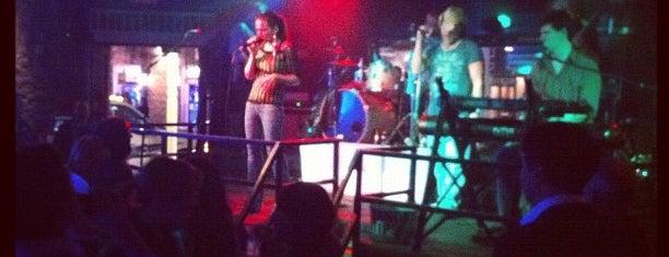 Famous Door is one of New Orleans's Best Nightclubs - 2012.