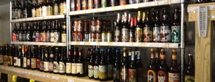 Craft Beer Stores