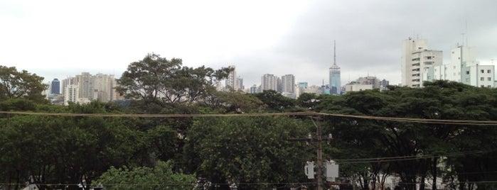 Cemitério da Vila Mariana is one of Sao Paulo.